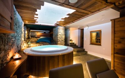 Offers – Spa package + dinner